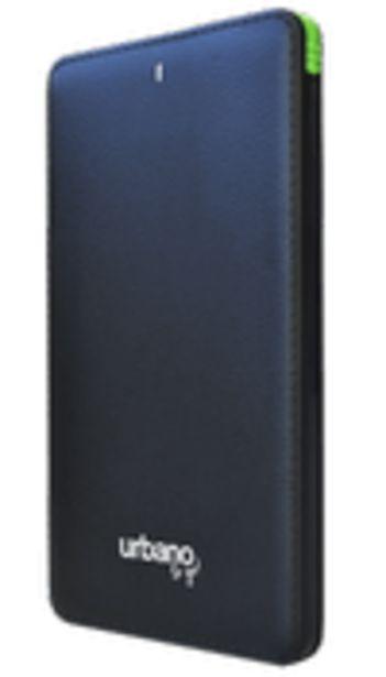 Oferta de Batería Externa 4800 mAh por S/ 69