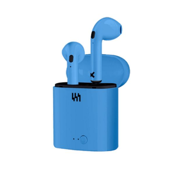 Oferta de Audífonos Bluetooth In Ear TWEAKER A por S/ 99