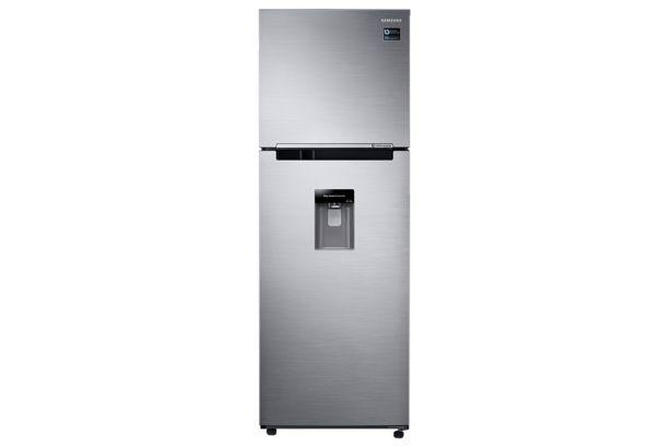 Oferta de Refrigeradora Samsung Top Freezer con Twin Cooling Plus 318 L  por S/ 1999