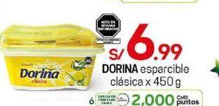 Oferta de Margarina Dorina por S/ 6,99