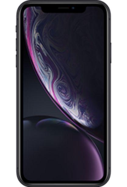 Oferta de IPhone XR por S/ 2479