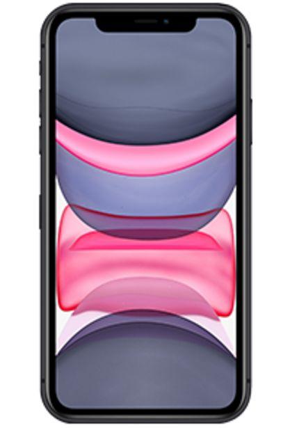 Oferta de IPhone 11 por S/ 2919