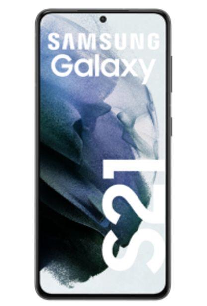 Oferta de Samsung Galaxy S21 por S/ 3049