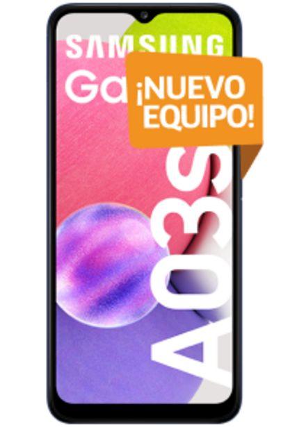Oferta de Samsung Galaxy A03S por S/ 499