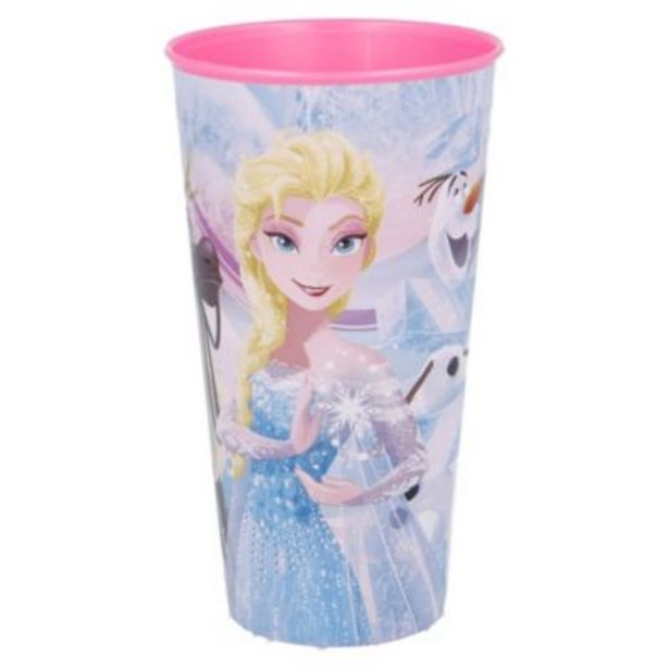 Oferta de Vaso movie Frozen por S/ 2,9