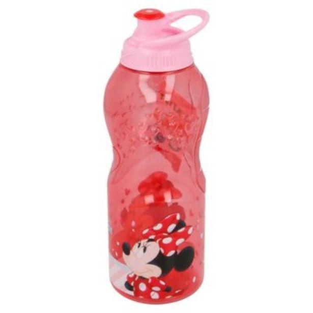 Oferta de Botella Wave tritan Minnie por S/ 8,9