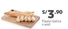 Oferta de Pan por S/ 3,9