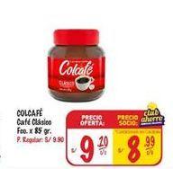 Oferta de Café Colcafé por S/ 9,2