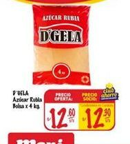 Oferta de Azúcar D'Gela por S/ 12,6