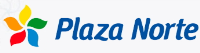 Logo Plaza Norte