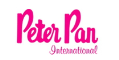 Logo Peter Pan Internacional