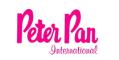 Logo Peter Pan Internacional
