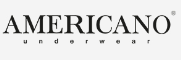 Logo Americano Underwear