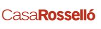 Logo Casa Rosselló