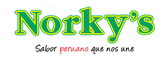 Logo Norky's