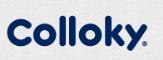 Logo Colloky
