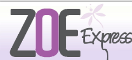 Logo Zoe Express