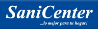 Logo Sanicenter