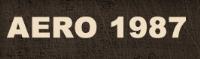 Aero 1987