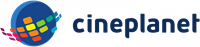 Logo CinePlanet