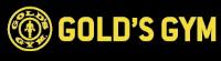 Logo Gold's Gym