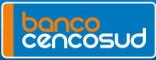 Logo Banco Cencosud