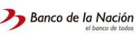 Logo Banco de la Nación
