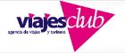 Logo Viajes Club
