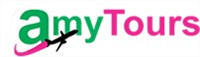 Logo amy tours