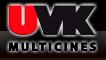 UVK Multicines