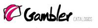 Logo Gambler