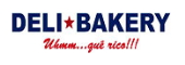 Logo DeliBakery