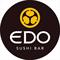 Logo Edo Sushi Bar