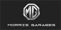 Logo MG Motors