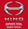 Logo Hino Perú