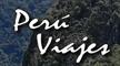 Logo Perú Viajes