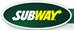Catálogos de Subway