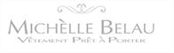 Logo Michelle Belau
