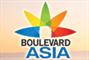 Logo Boulevard de Asia