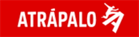 Logo Atrápalo