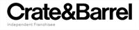Logo Crate & Barrel