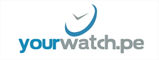 Logo Yourwatch.pe