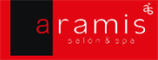 Logo Aramis Salon & Spa