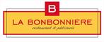 Logo La Bonbonniere